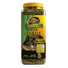 Natural Box Turtle Food 20 OZ