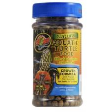 Natural Aquatic Turtle Food - Growth Formula 1.5 OZ