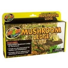 Mushroom Ledge LG
