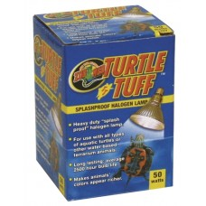 Turtle Tuff Halogen Lamp (Splashproof) 50W