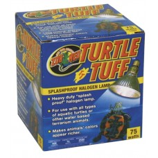 Turtle Tuff Halogen Lamp (Splashproof) 75W