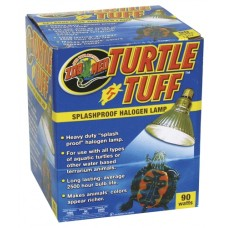 Turtle Tuff Halogen Lamp (Splashproof) 90W